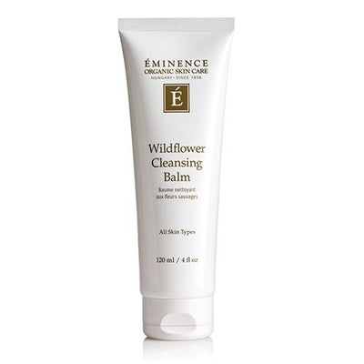 Eminence Organics Wildflower Cleansing Balm