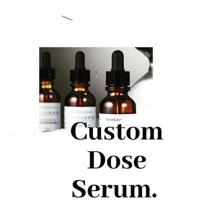 SkinCeutical Custom Dose
