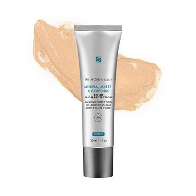 SkinCeuticals Mineral Matte Universal Tint UV Defence SPF 30  for oily skin- 30ml
