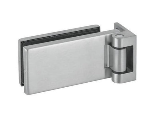 Glass Side Hung Hinges From £29.99