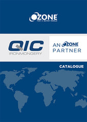 QIC Ironmongery Product Catalogue