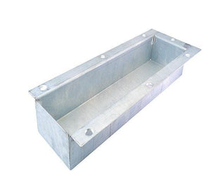 Raised Access Floor Spring Coffin Box (BTS75) - QIC Ironmongery