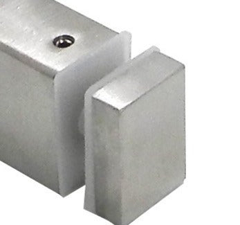 Square Cranked Handle Conversion Pack Dimensions : 10 x 25 x 38mm