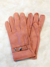 Load image into Gallery viewer, DEER SKIN GLOVES - MEN