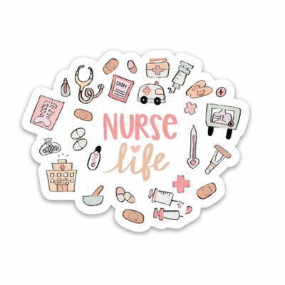 NURSE LIFE - swaygirls