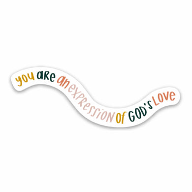 EXPRESSION OF GOD'S LOVE