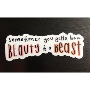 BEAUTY | BEAST - swaygirls
