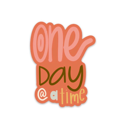ONE DAY AT A TIME - swaygirls
