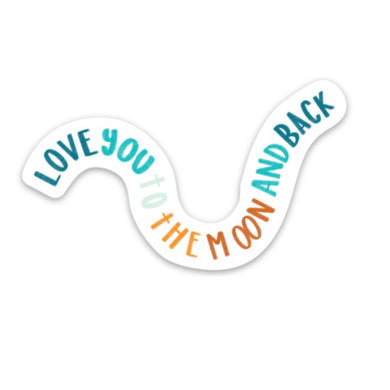 LOVE YOU TO THE MOON & BACK - swaygirls