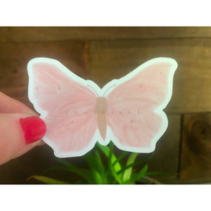 Butterfly | Pink