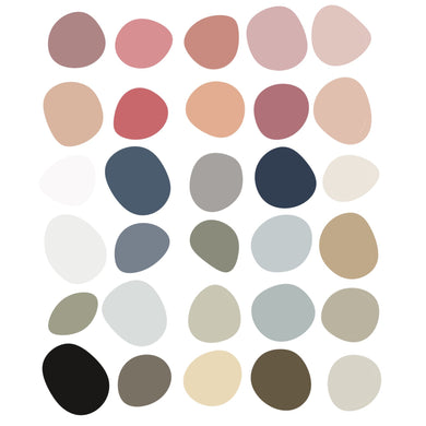 Spring 2021 Color Palette - swaygirls