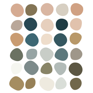 Winter 2021 Color Palette - swaygirls