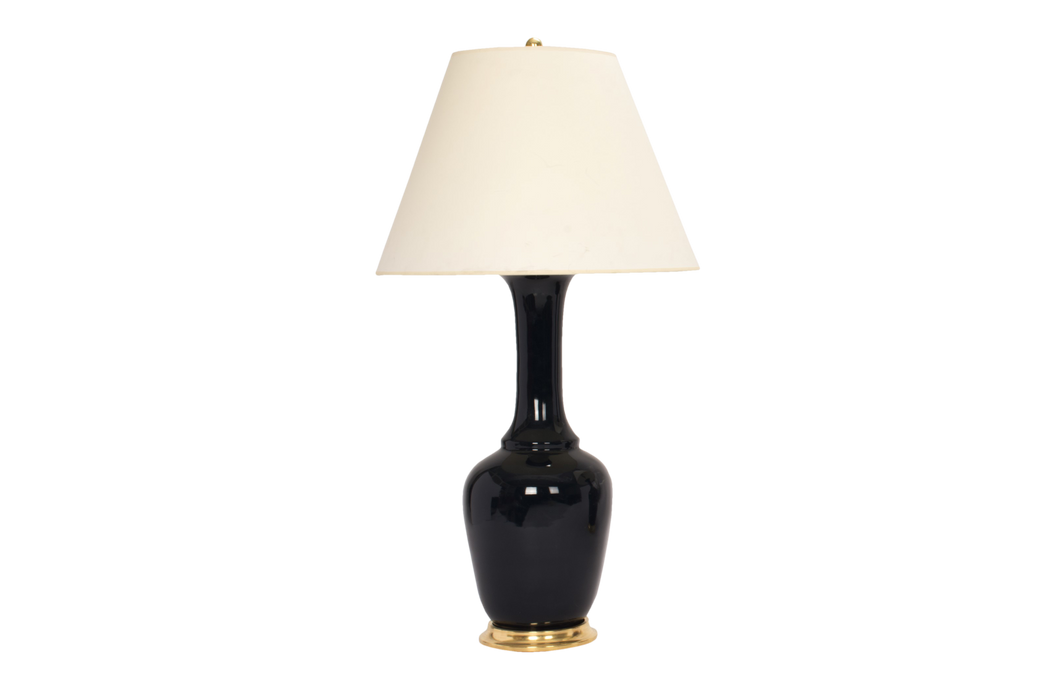 Alex Lamp in Navy