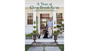 PREORDER A Year at Clove Brook Farm - SIGNED COPY