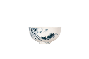 Marble Berry Bowl
