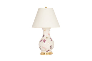 Hann Large Lamp in Sweet Pea