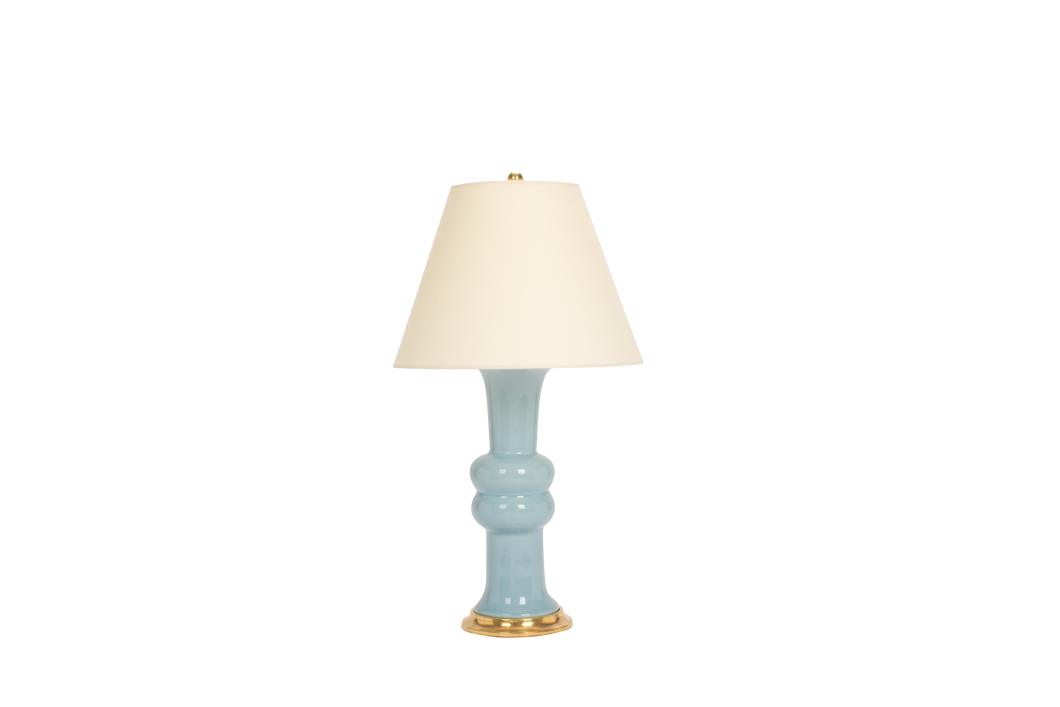 Sophie Medium Lamp in Hydrangea