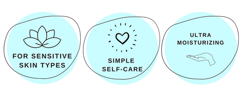 Hypoallergenic Body Butter | Aromanthí - All-Natural Beauty & Wellness Self-Care Products