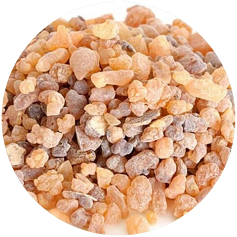 What are natural benefits of frankincense essential oil? Aromanthi Aromatherapy Miracle Pain Salve
