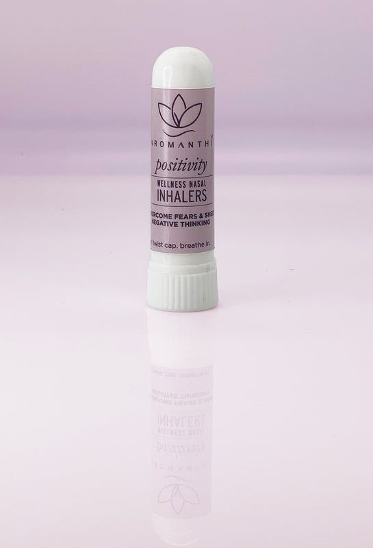 Fast Acting Relief - Nasal Inhaler