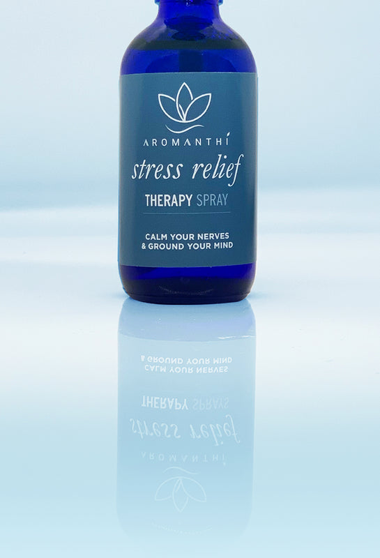 Stress Therapy Spray