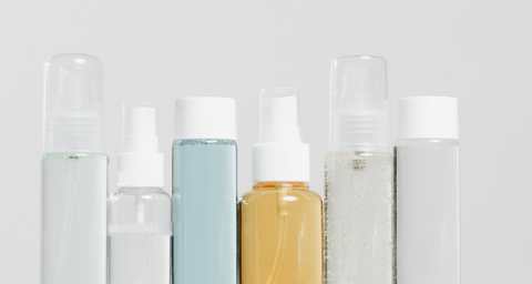 Are my products safe? 3 Things to Know About Your Personal Care Products