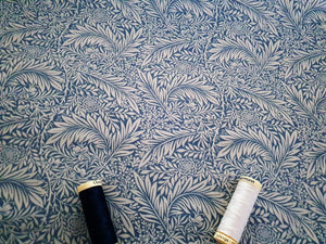 William Morris Larkspur Arona 100% Cotton