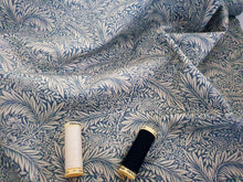 Load image into Gallery viewer, William Morris Larkspur Arona 100% Cotton