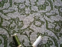 Load image into Gallery viewer, William Morris Bachelors Fern 100% Cotton