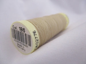 Gutermann Sew All Thread 100 metre spools
