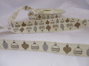 Christmas Ribbons 31 Designs