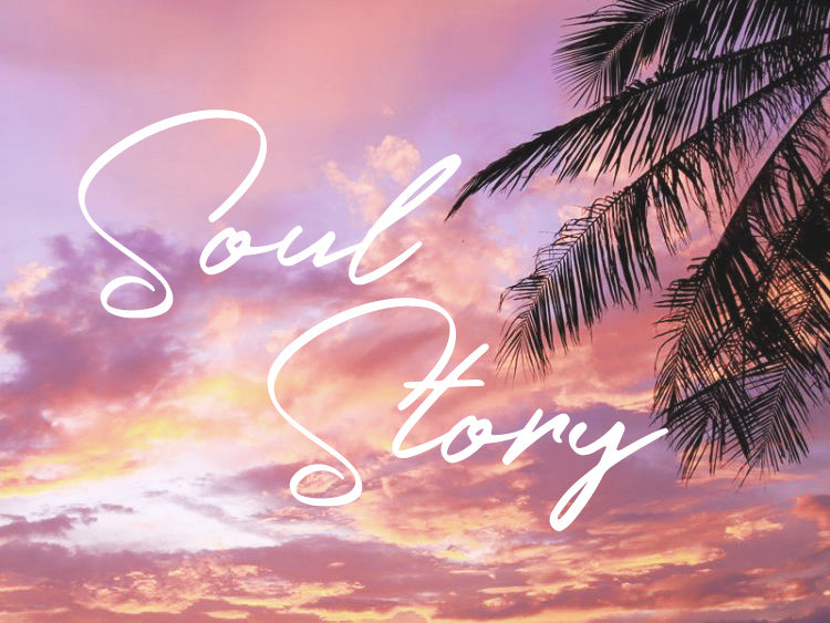 Soul Story - share your Yoga journey with Alma Story