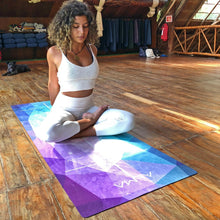 Load image into Gallery viewer, ALMA™ Travel Yoga Mat