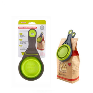 2 in1 Food Scoop