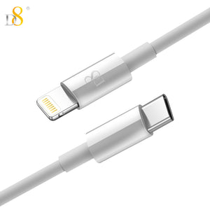 DB Type-C/Lightning cable PD quick charge cable iPhone charging cable