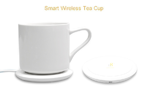 PC Smart Wireless Tea Cup - PWB-2110