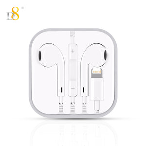 MFi Technology Quality Earphone - dynamic8 Technology