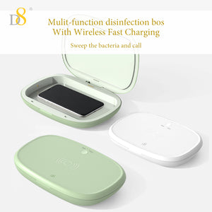 D8 multi function disinfection box