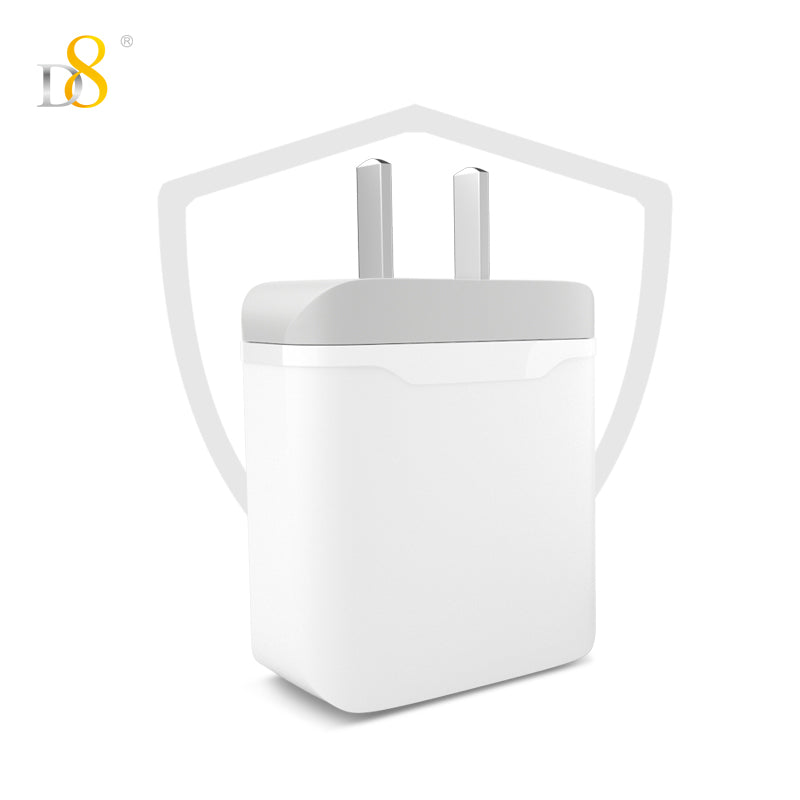 Type-C port wall charger
