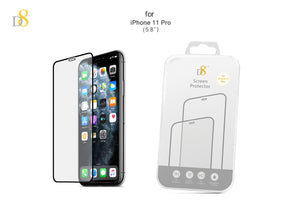 "Ultra Thin High Definition Anti-Scratch Screen Protector (5.8"")for iPhone 11 Pro"