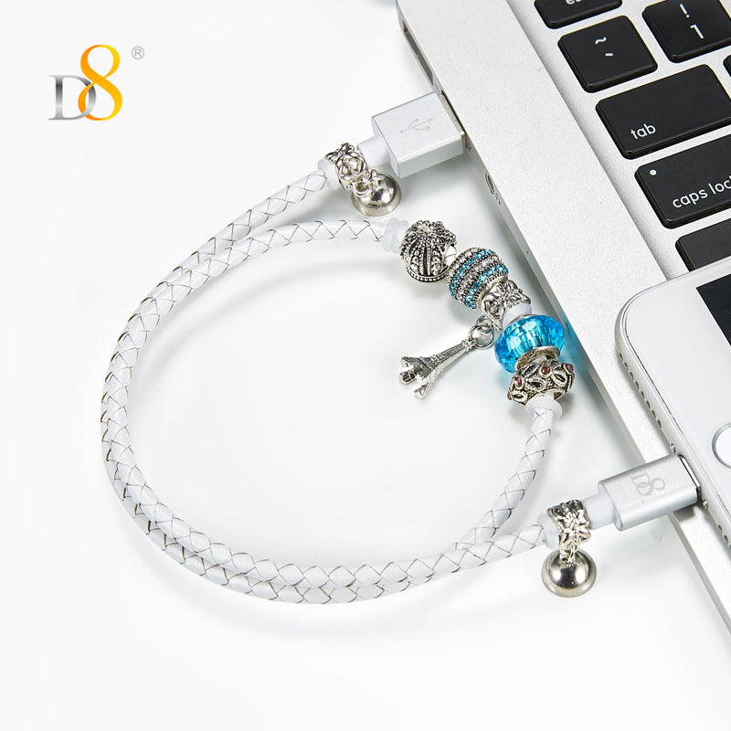 Pandora Connector with Magnetic Head - dynamic8 Technology