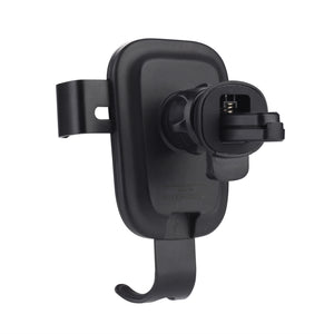 Gravity bracket Wireless charge