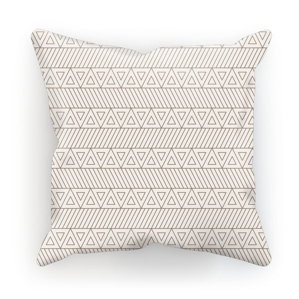 Tessler Pattern Cushion