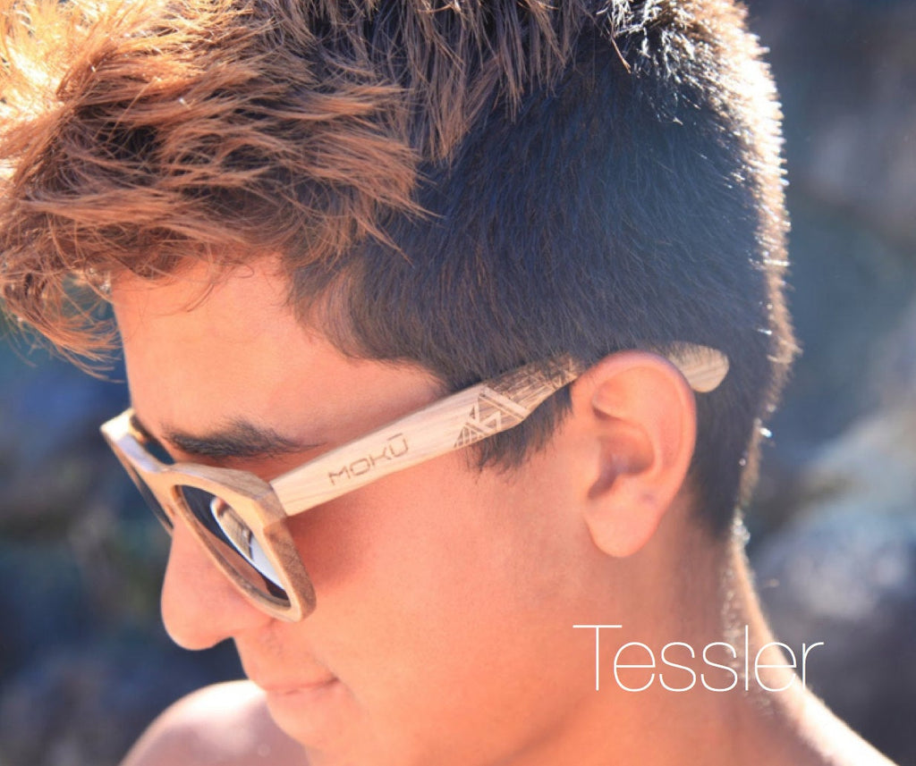Wood Sunglasses | Tessler