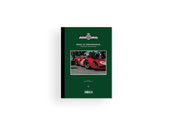 GOODWOOD VOL 03: PEAKS OF PERFORMANCE