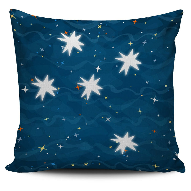 The Southern Cross Pillow Cover - Christianity Amore