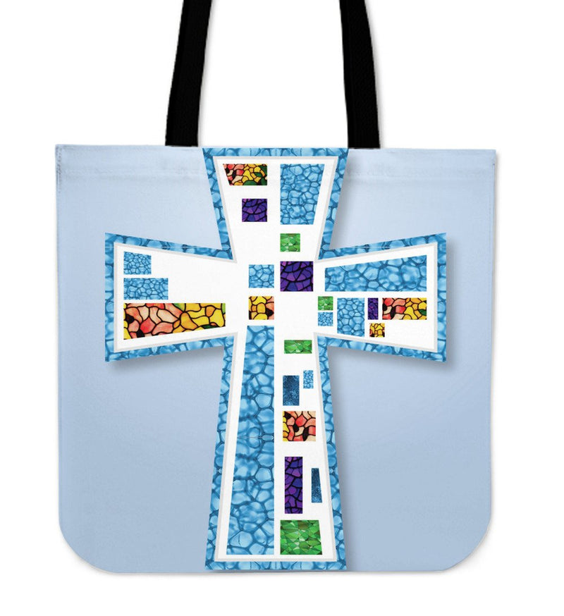 Classic Modern Tote Bag - Christianity Amore