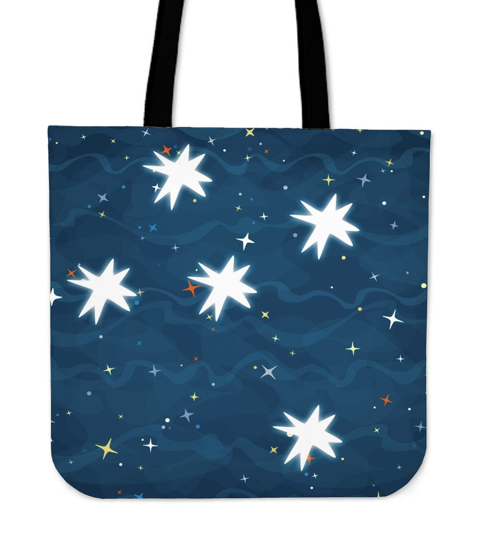 The Southern Cross Tote Bag - Christianity Amore