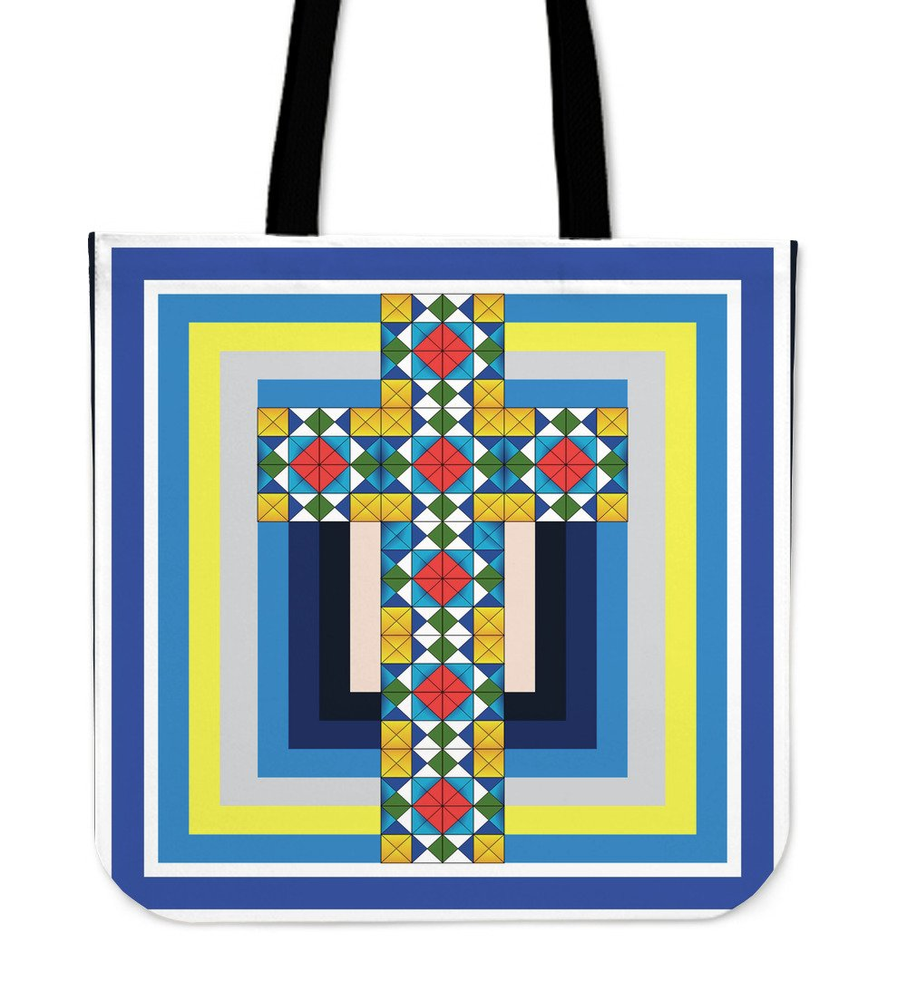Modern day Every day Tote Bag - Christianity Amore