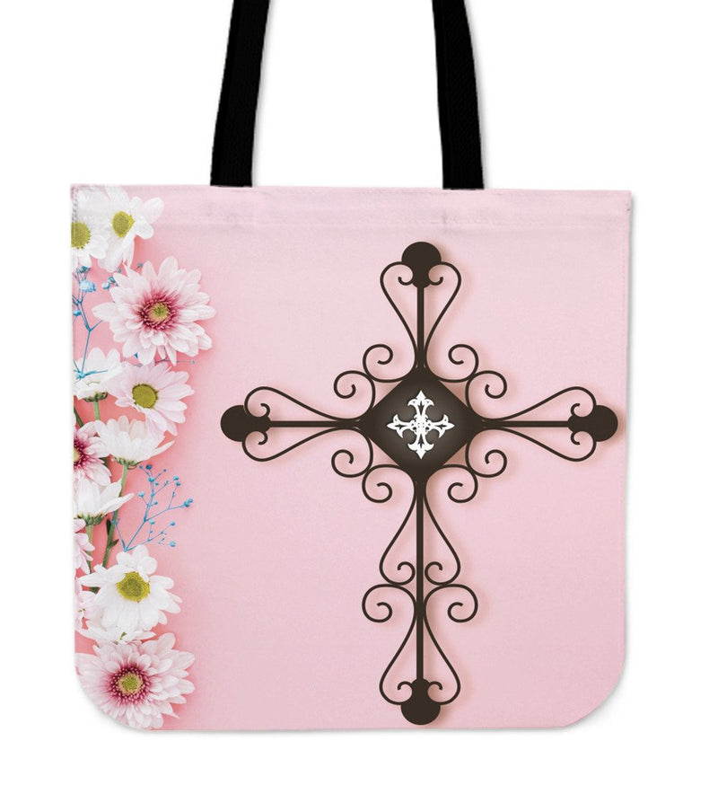 Sophisticated Lady Tote Bag - Christianity Amore